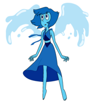 Lapis Lazuli Reunuted