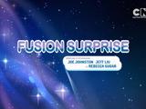Fusion surprise
