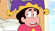 Steven vs. Amethyst 142
