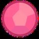 Rose Quartz Gem transparent-0