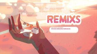 Steven Universe Song Original Remixs SUR Remix