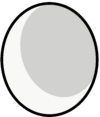 WhitePearlGemstone