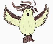 Wingman-afterlegend