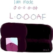 I am Made of Loaf