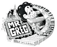 Joe Johnston Mr Greg Promo
