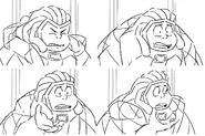 Bismuth drawing 1