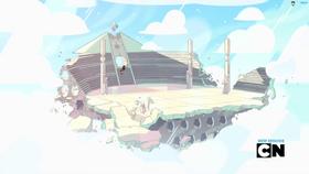 Enter the Arena