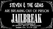Jail Break Official Cover 1