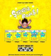 StevenBomb 1 Promo