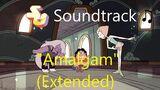 Steven Universe Soundtrack ♫ - Amalgam Extended