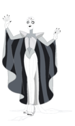 White Diamond (Night Palette)