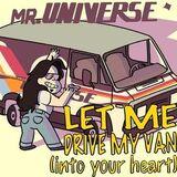 Minibüsümle (Kalbine) Girmeme İzin Ver