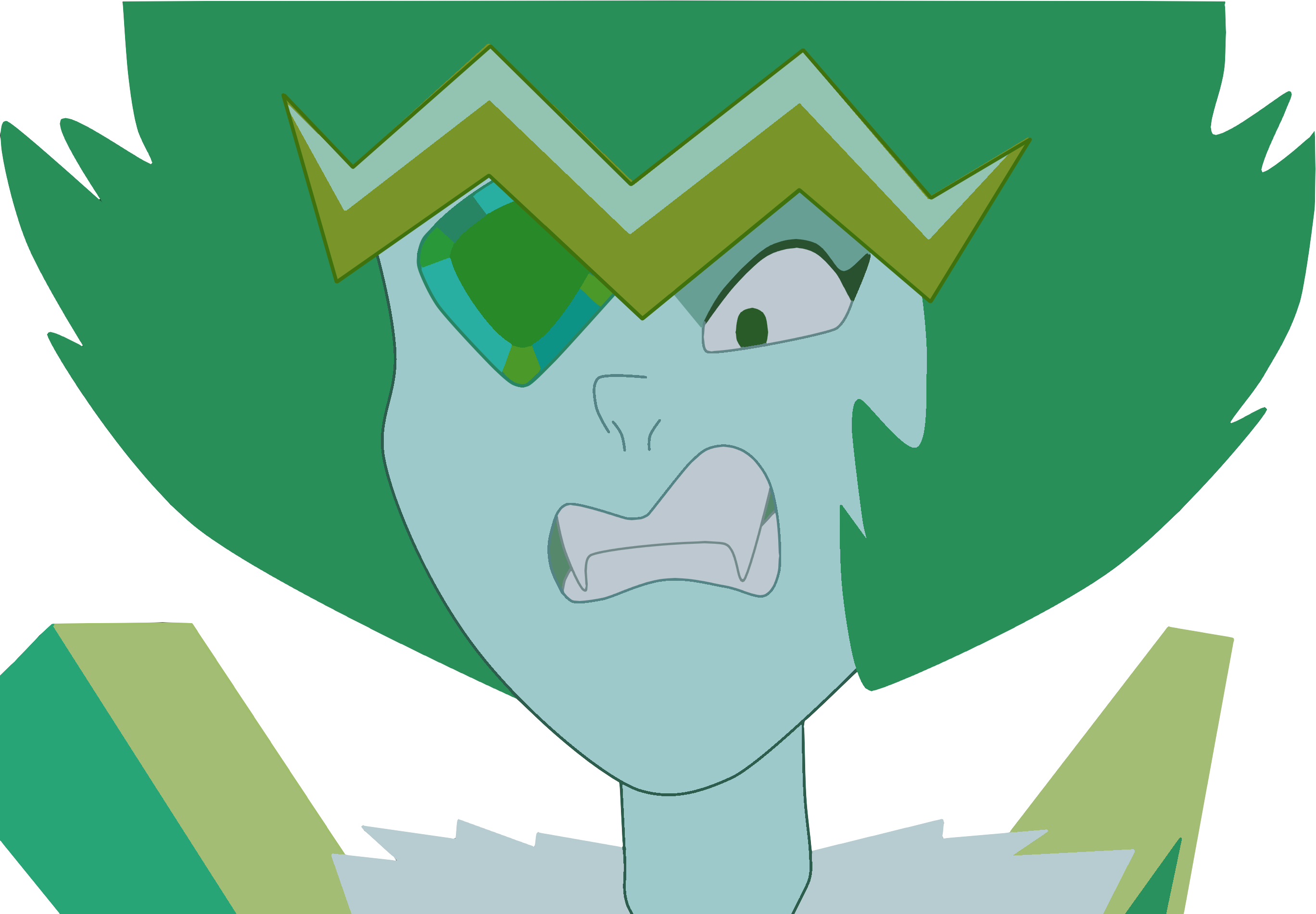 Fichier:Emerald PNG By Ana Ollie Sean.png