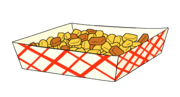 Fry Bits