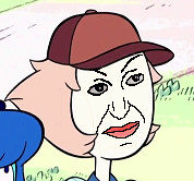 Pearl wants you to get help