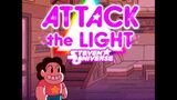 Steven Universe Attack the Light - Level Up!