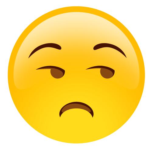 Side-eye-emoji