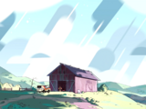 The Barn/Gallery
