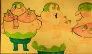 Watermelon Tourmaline Doodle 6