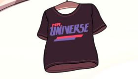 Koszulka MrUniverse