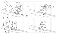 Crack the whip storyboard3