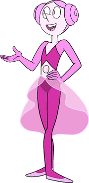 Pink Pearl Remake