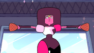SU - Arcade Mania Garnet Shaking The Meat Sticks