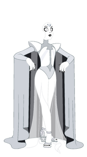 White Diamond by Koo (edited by Crossover Enthusiast)