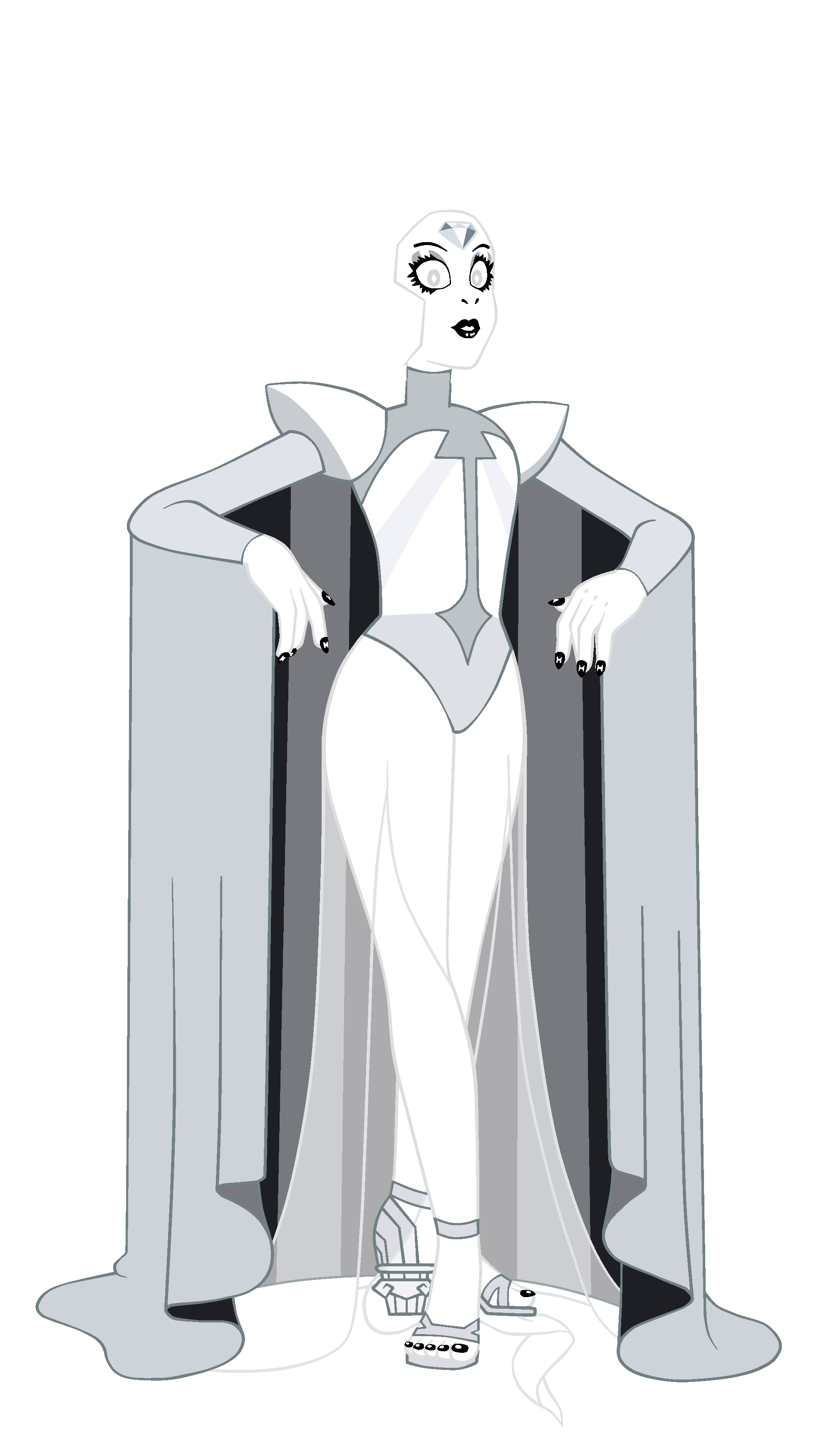 White Diamond | Steven Universe Wiki | FANDOM powered by Wikia