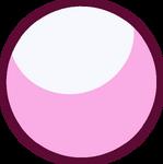 Pink Jade Gemstone