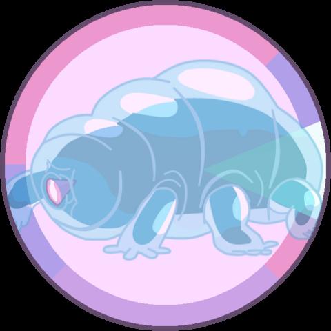 Waterbear gemstoneNAV