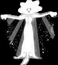 White Diamond Gekapy-version