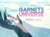 Garnet's Universe