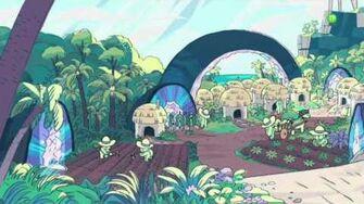 (SPOILER ALERT) Steven Universe - Nuevos Episodios Mayo 2016 España