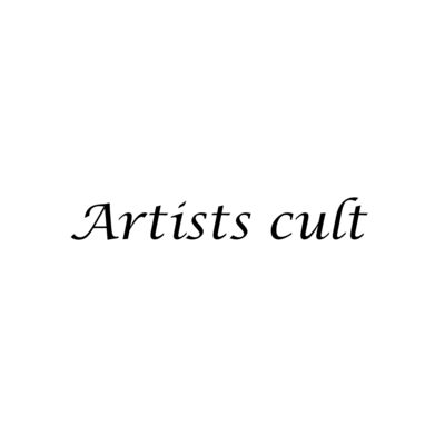 Artists Cult Logo