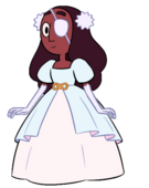 Cloud Connie Wedding PNG redo