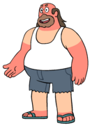Greg (Day Palette)