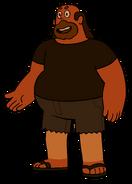 Greg (Sunset Palette)