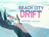 Kumsal Şehri Yarışı