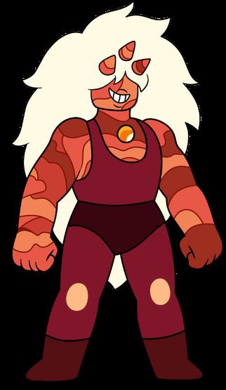 Biggs Jasper by Gekapy