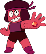 Ruby1 ByTheOffColors
