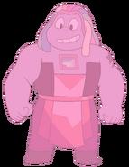 Bismuth (Steven's bubble palette)