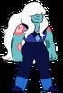 Ocean Jasper (Blue Colony Uniform) by Kyrope