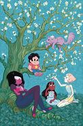 Steven Universe Issue 18 Cover A