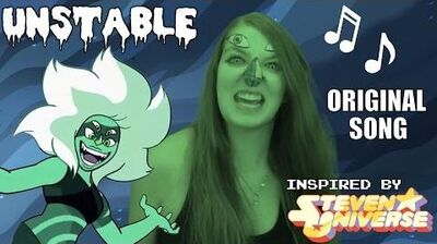 Unstable (We Are Malachite Now) - A Steven Universe Inspired Original Song-0