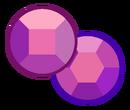 Рубиноваяаметист
