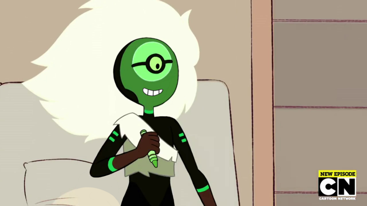 Image - Centi healed.png | Steven Universe Wiki | FANDOM powered ...