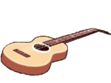 Гитара Грэга