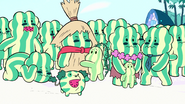 Super Watermelon Island 234