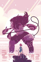 Steven Universe Issue 19 Cover A